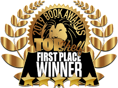 2019 Top Shelf Book Awards: FIRST PLACE