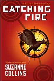 Read Catching Fire online free