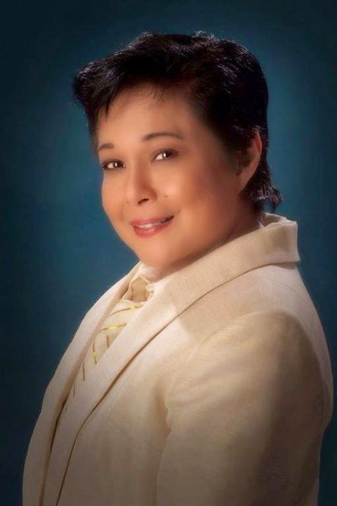 NORA AUNOR IS UP's GAWAD PLARIDEL AWARDEE