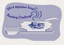 ALPHABET READING CHALLENGE