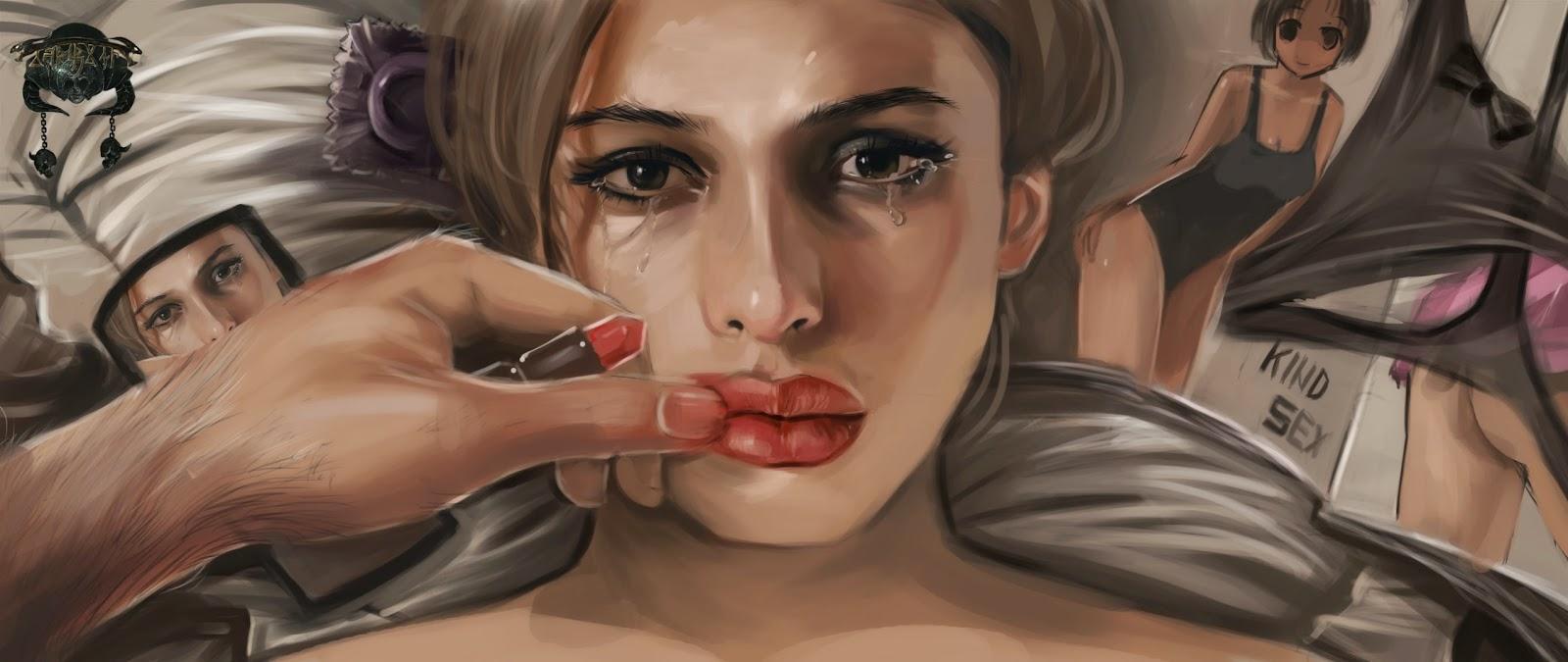 Сладкие пытки в сексе фото 791-617