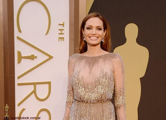 Cortes de pelo 2014 largos-Angelina Jolie