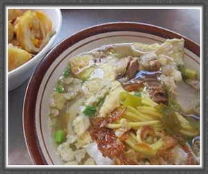 Resep Soto Mie Betawi