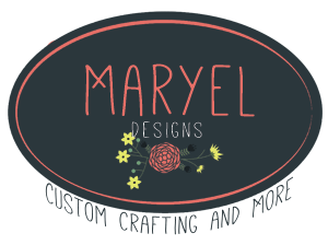 MaryEL Designs - Custom Crafting and More