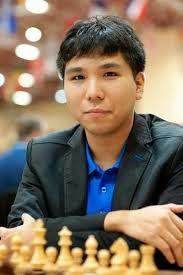 Wesley So, Chess, US Chess Championship, Sam Sevian