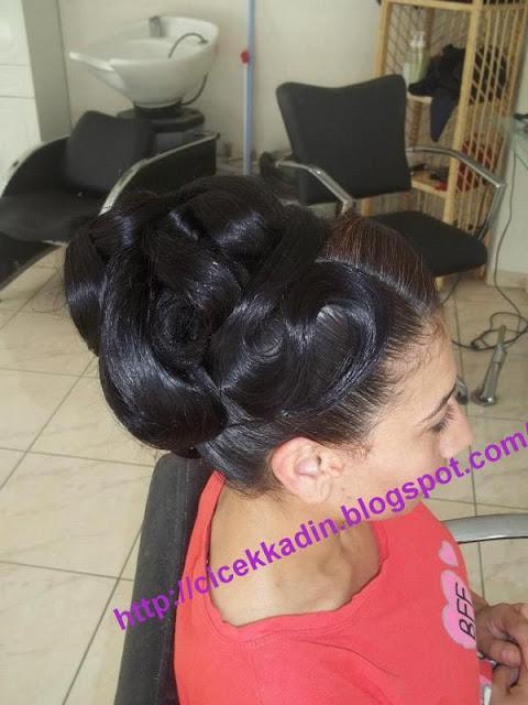 485541 685112794847525 1237116357 n Düğün Saçları, Gelin Saçları