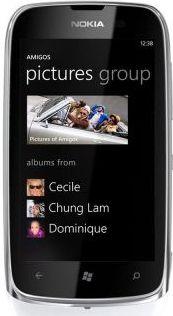 Harga dan Spesifikasi Nokia Lumia 610 - 8 GB