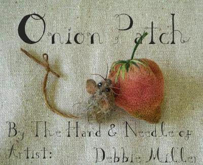 ~ Onion Patch ~