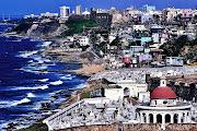 Puerto Rico pertenece a Estados Unidos y su habitantes son ciudadanos .