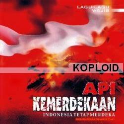 Download Album Tri Ubaya Cakti - Api Kemerdekaan (Koor Lagu Wajib) Mp3
