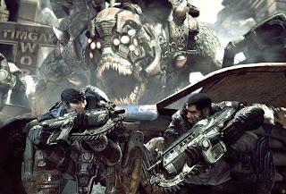 Retrospective: The Gears Of War Trilogy