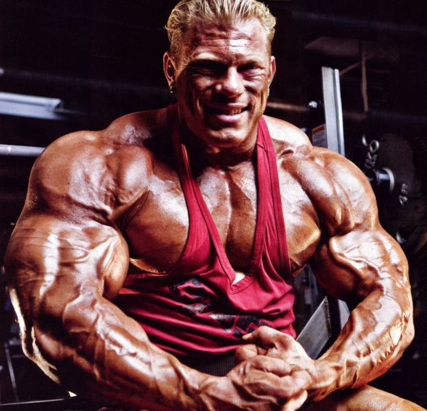 Damn Cool Pictures: Super Freak Bodybuilders