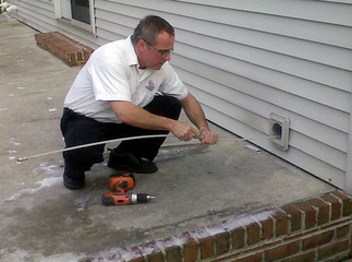 dryer vent cleaning harrisburg pa 717 479
