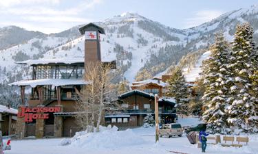Redefining The Face Of Beauty Jackson Hole Wyoming Ski