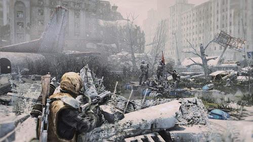 Metro: Last Light LE (2013) PC Game
