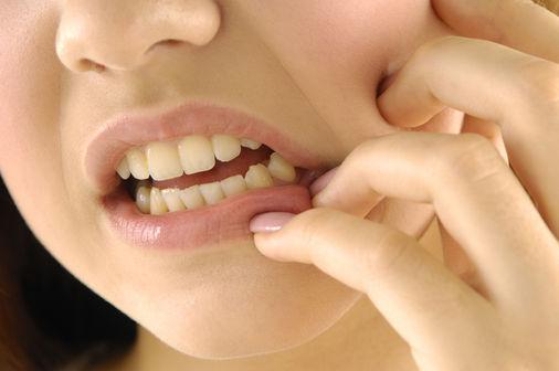 el dolor en odontologia: