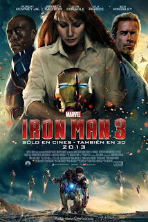 Iron Man 3 [Zoom ชัดมาก] | ดูหนัง HD DVD ฟรี พากย์ไทย