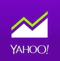Yahoo Finance app