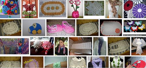 aprenda  fazer croche