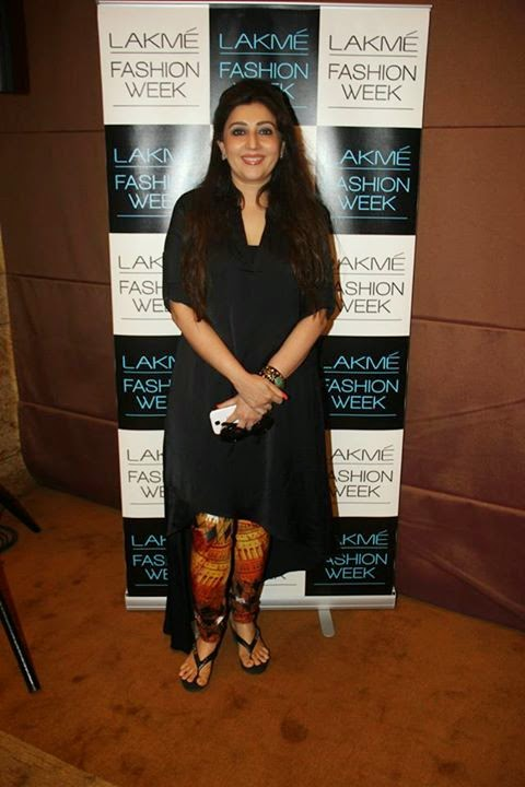 IDT Institute Of Design And Technology Surat Ropes In Fashion Designer ARCHANA KOCHHAR As Its Brand Face