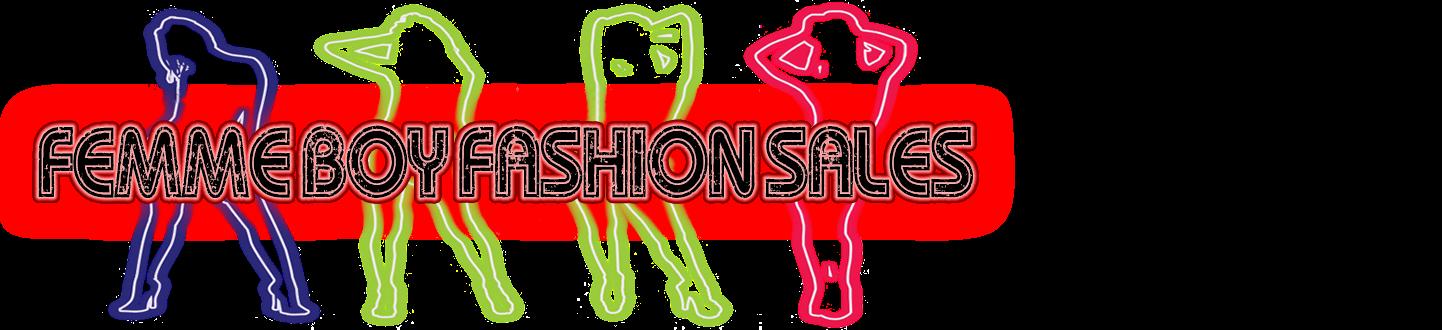 Femme Boy Weekly Sales