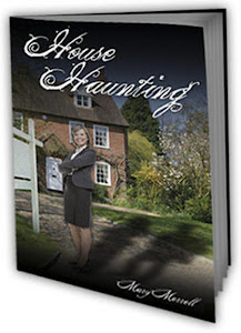 Review: House Haunting by Mary Merrell