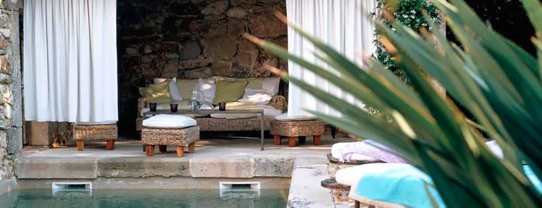 Villa Grenache in Provence/lulu klein
