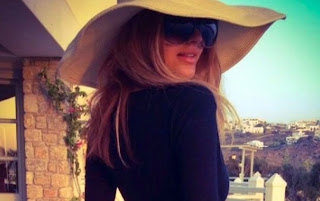 Zahia : ses photos de vacances font le buzz