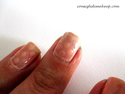 nail art facile veloce