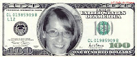 Lil' Debi As Mama Weekly Cash Giveaway image