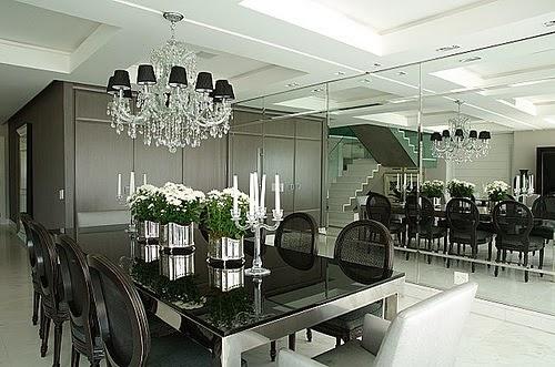 Top mesa de jantar sala wallpapers - Mesas de sala modernas ...