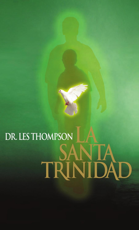 Les Thompson-La Santa Trinidad-