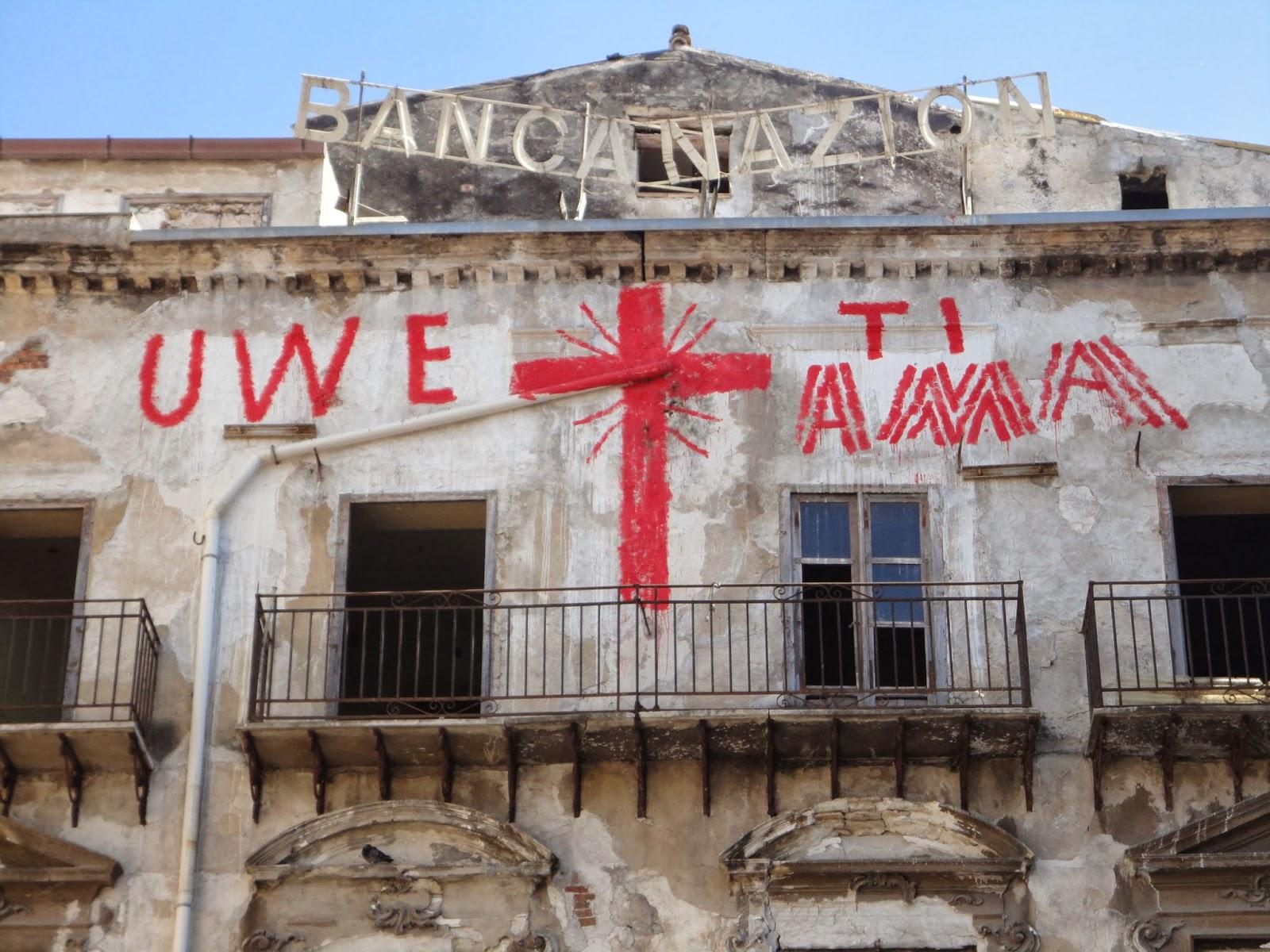 Palermo-Piazza-Garraffaello-muro-palazzo-crollato-uwe