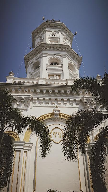 Masjid Negeri Sultan Abu Bakar, Johor