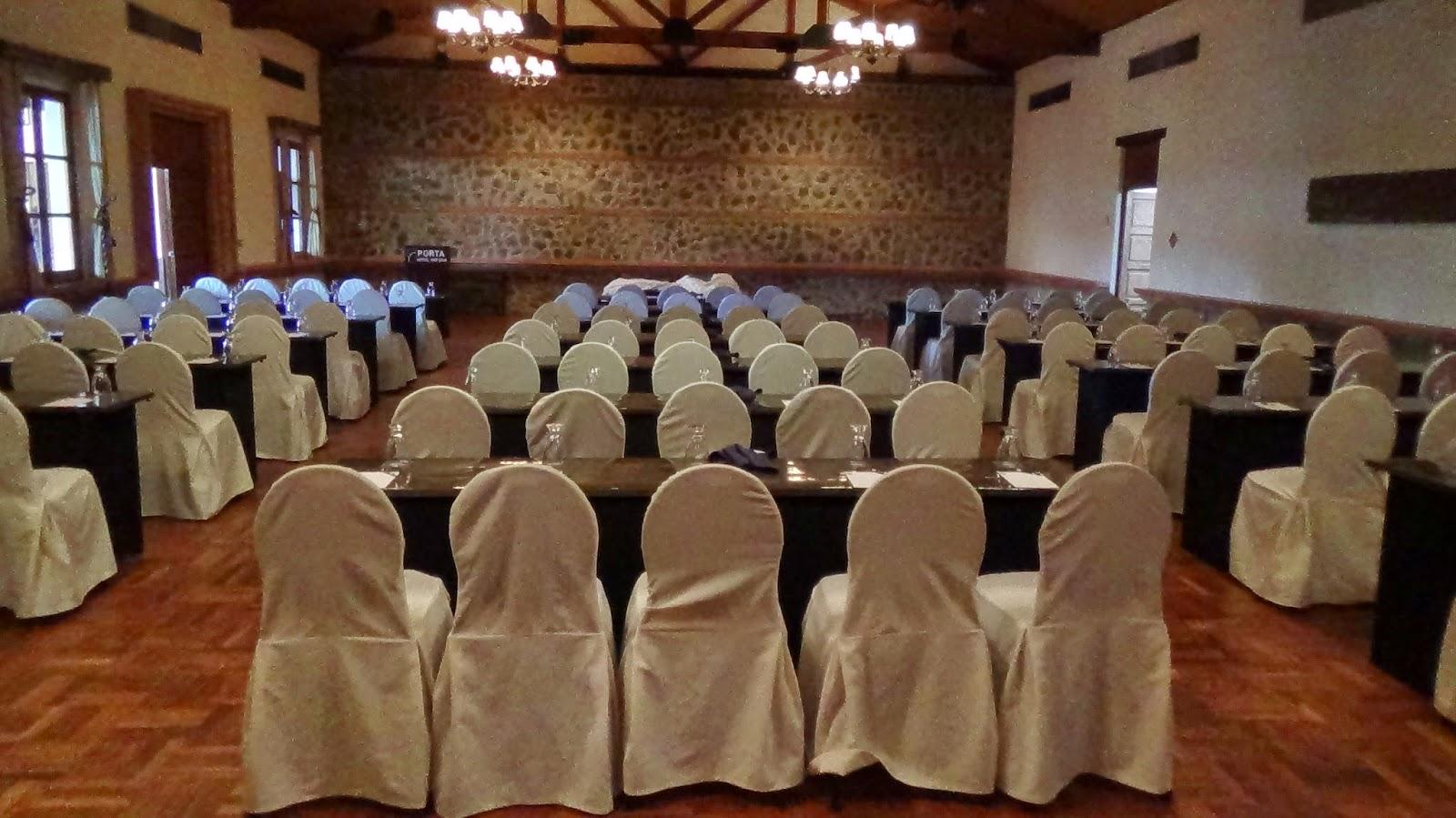 Todo listo para el II Encuentro Internacional de Experiencias ...