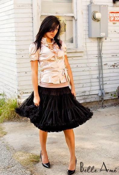 pyshnye-jubki-amerikanki-dlja-devushek. пышные юбки американки для девушек