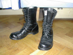 Corcoran Boots 2