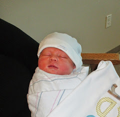 Welcome to the world, Baby Liles....