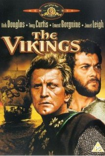 Free Watch The Vikings (1958) Stream Movie Online