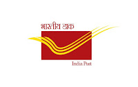 12th, Postman, Mail Guard, Indian Post, Rajasthan, Rajasthan Postal department, indian post logo