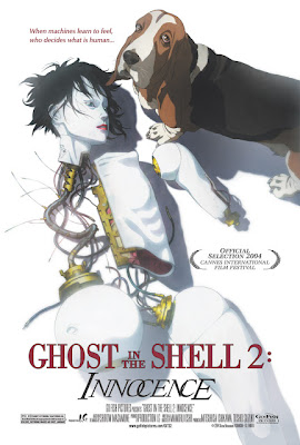 Hồn Ma Vô Tội 2 - Ghost In The Shell 2: Innocence