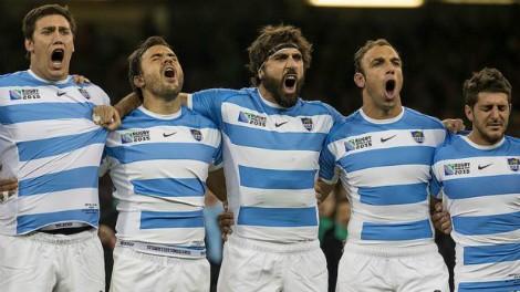 Los Pumas para la semifinal
