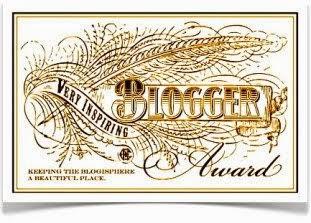 Questo blog è stato premiato: