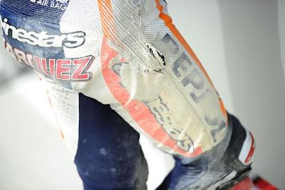 Marquez: Saat Ini Honda dalam Masalah Besar