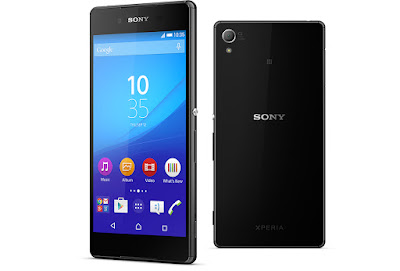 Review Sony Xperia Z3+ Specifications and Feature