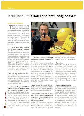 Article a Viu L'Hospitalet