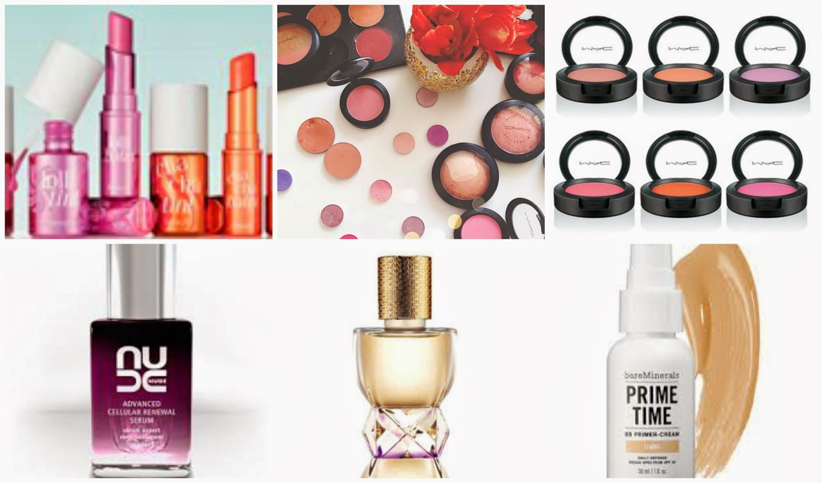 The Daily Beauty Report (25.03.14)