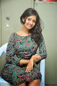 Sandeepthi latest glam pics-thumbnail-17