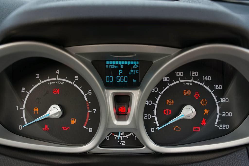 Image Result For Ford Ecosport Warning Lights