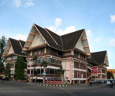 Bazar Buluh Kubu